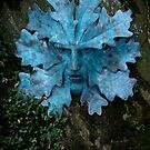The Green Man by Country  Pursuits