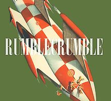 RUMBLECRUMBLE VINTAGE by alphaville