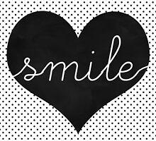 Smile by Tangerine-Tane