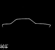 BMW 3.0 CSL by BiTurbo228