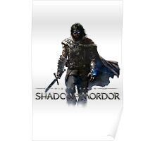 Shadow of Mordor Poster