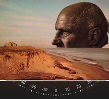 Collage 13: Gilliam-esque. by William Wright