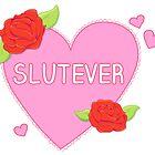 Slutever Heart by shebandit