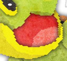 pokemon - turtwig Sticker