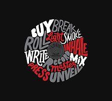 Logic - Under Pressure by Neil K