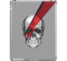 Ziggy Skulldust iPad Case/Skin