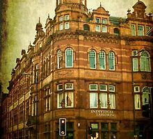 The Old Hopmarket hotel by Lissywitch