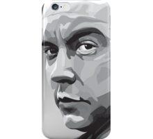 Dave Matthews iPhone Case/Skin