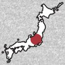 Japan by cadellin