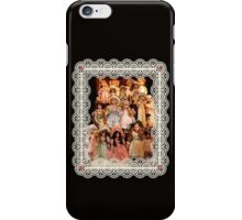 So Many Dolls! A Birthday Greeting iPhone Case/Skin
