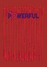 POWERFUL by meatballhead
