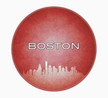 Boston by defnuh