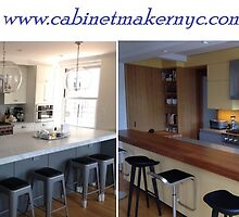 Kitchen Cabinets by cabinetmaker