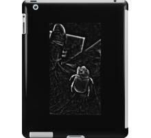 Night Scarab iPad Case/Skin