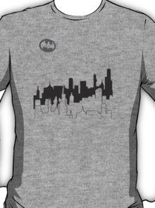 GothamCity T-Shirt