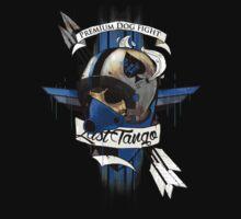 Last Tango - Premium dog fight - Kids Clothes