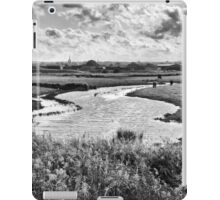 Ham Marshes iPad Case/Skin