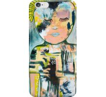 Goodnight and farewell iPhone Case/Skin