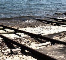 Train Tracks | Greenwich Baths by RedDash