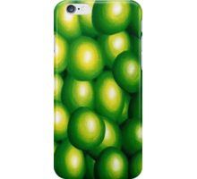 Cheeky Limes iPhone Case/Skin