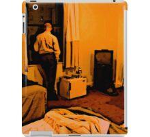 Lonesome In New York iPad Case/Skin