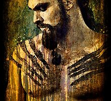 Drogo by David Atkinson