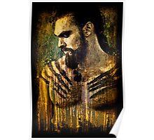 Drogo Poster