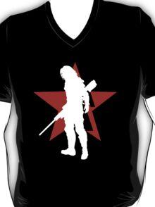 Captain America - Winter Soldier T-Shirt