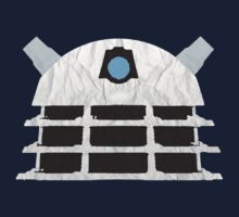 Dalek by Britisaur