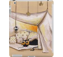 Relax therapy iPad Case/Skin