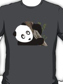 Panda in the tree T-Shirt