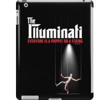 The Illuminati iPad Case/Skin