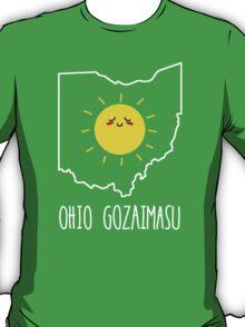 Ohio Gozaimasu T-Shirt
