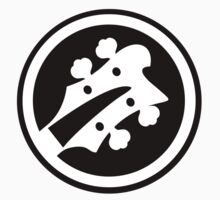 Bass Player Sticker by STYLOxMILO94