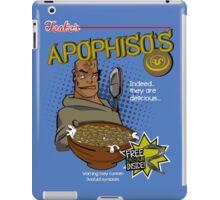 Teal'c Apophisos  iPad Case/Skin