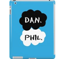 Dan & Phil - TFIOS iPad Case/Skin