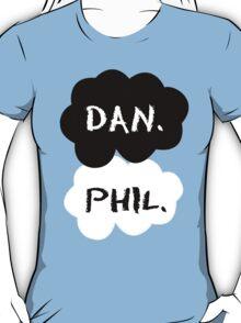 Dan & Phil - TFIOS T-Shirt