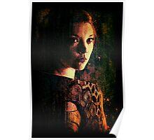 Margaery Tyrell Poster