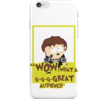 South Park - Jimmy iPhone Case/Skin