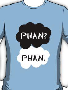 Phan - TFIOS T-Shirt