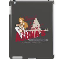 Sandwich Art Online iPad Case/Skin