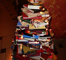 Merry Christmas, Readers! by UrsulaRodgers