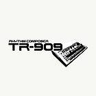 Beatbox 909 by ixrid