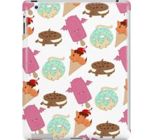 Eat your sweets! iPad Case/Skin