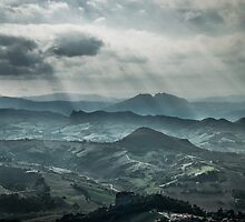 San Marino by magdanowacka