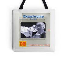 Rear Window (Negative) Tote Bag