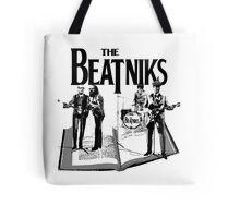 The Beatniks Tote Bag