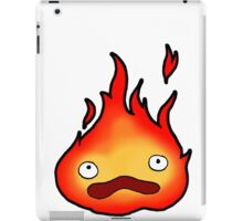 I don't cook! I'm a scary and powerful fire demon! iPad Case/Skin