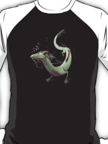 Haku. Spirited Away T-Shirt