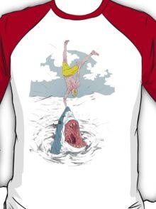 Sharkplant! T-Shirt